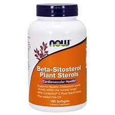 Ảnh của Beta sitosterol