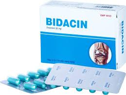 Ảnh của Bidacin®