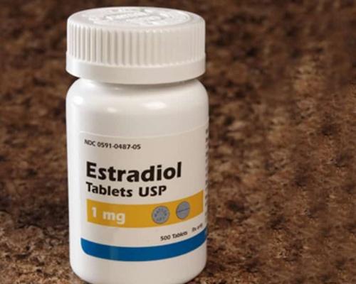 Ảnh của Estradiol