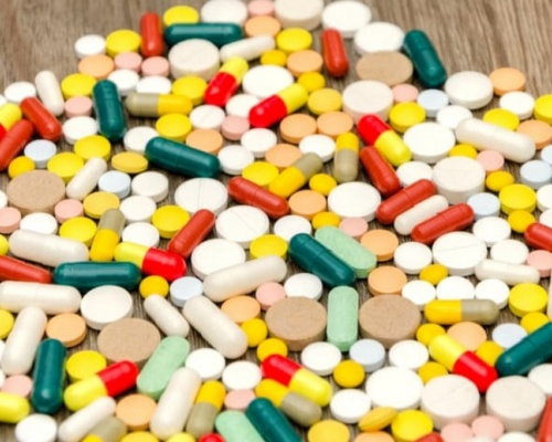 Ảnh của Ethinyl Estradiol + Ethynodiol Diacetate