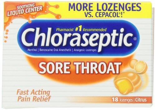 Ảnh của Chloraseptic®