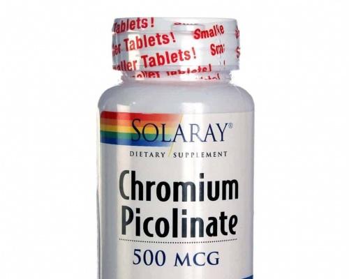 Ảnh của Chromium picolinate