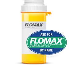 Ảnh của Flomax®