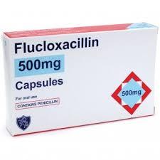 Ảnh của Flucloxacillin