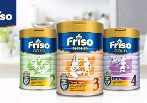 Ảnh của Friso®