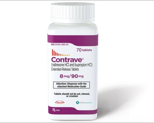 Ảnh của Contrave®