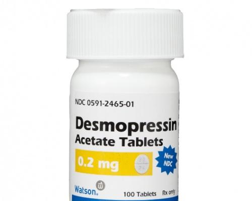 Ảnh của Desmopressin