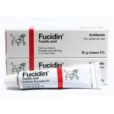 Ảnh của Fucidin®