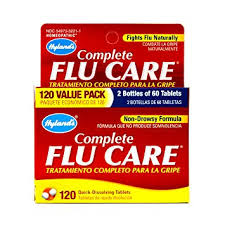 Ảnh của Hyland\\\'s Complete Flu Care