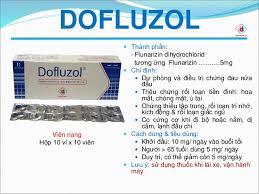 Ảnh của Dofluzol