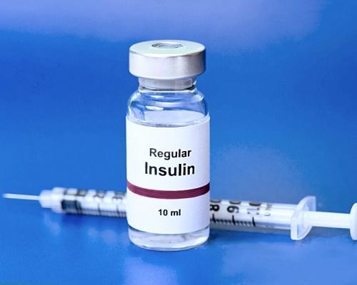 Ảnh của Insulin