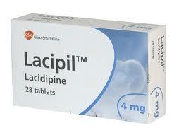 Ảnh của Lacidipine