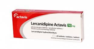 Ảnh của Lercanidipine
