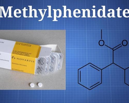 Ảnh của Methylphenidate