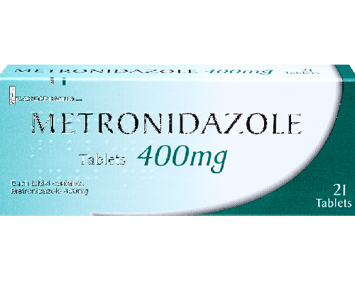 Ảnh của Metronidazol