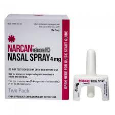 Ảnh của Narcan® Nasal Spray