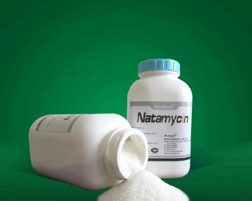 Ảnh của Natamycin