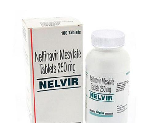 Ảnh của Nelfinavir