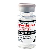 Ảnh của Neostigmine