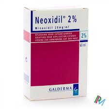 Ảnh của Neoxidil®
