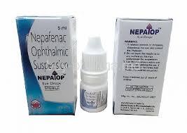 Ảnh của Nepafenac