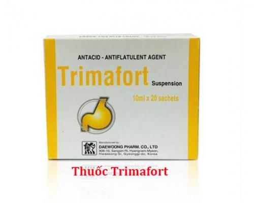Ảnh của Trimafort