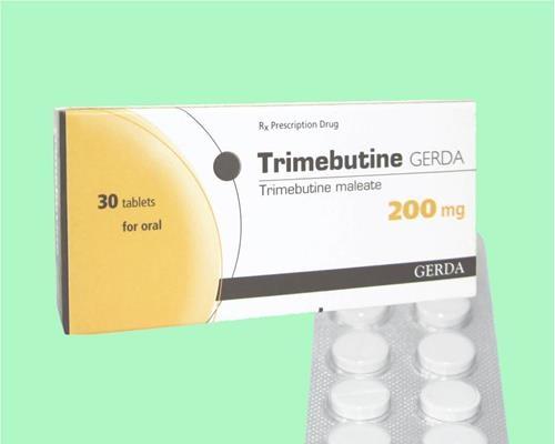 Ảnh của Trimebutine