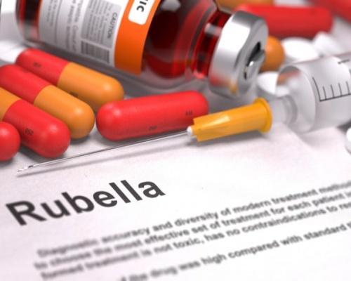 Ảnh của Vắc-xin phòng bệnh Rubella