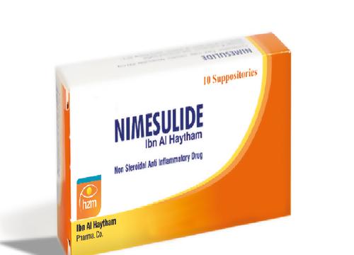 Ảnh của Nimesulide