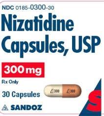 Ảnh của Nizatidine