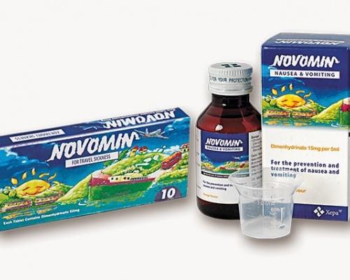 Ảnh của Novomin®