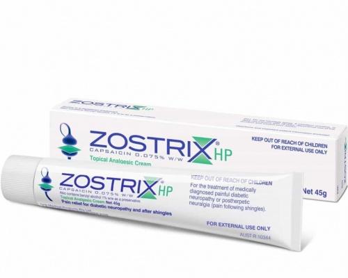 Ảnh của Zostrix®