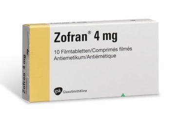 Ảnh của Zofran®