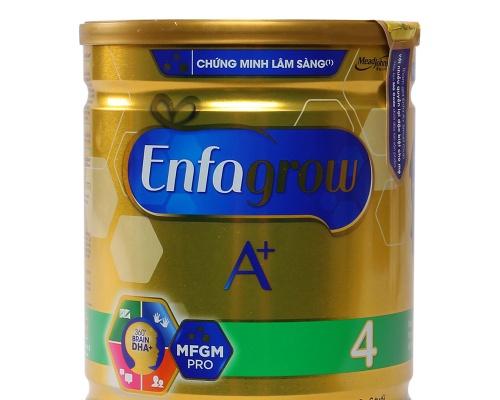 Ảnh của Enfagrow® A+ Gentlease