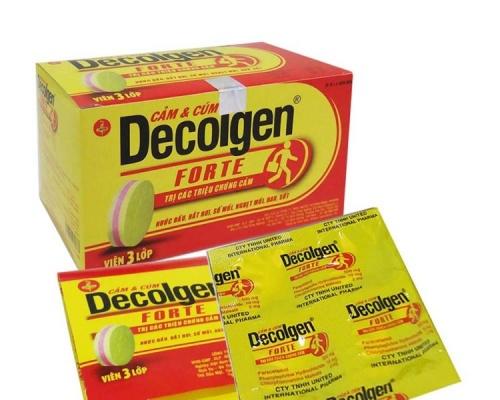 Ảnh của Decolgen