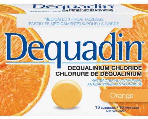 Ảnh của Dequadin®