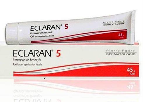 Ảnh của Eclaran® 5