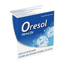 Ảnh của Oresol®
