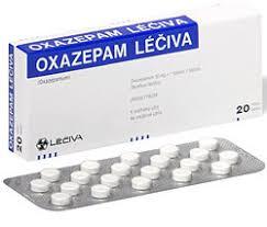 Ảnh của Oxazepam