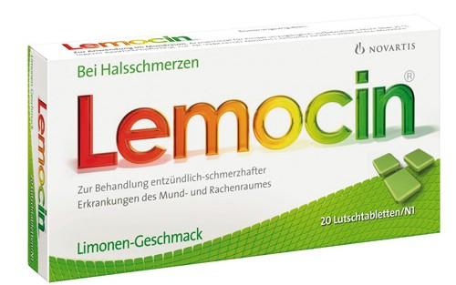 Ảnh của Lemocin®