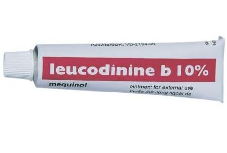 Ảnh của Leucodinine B®