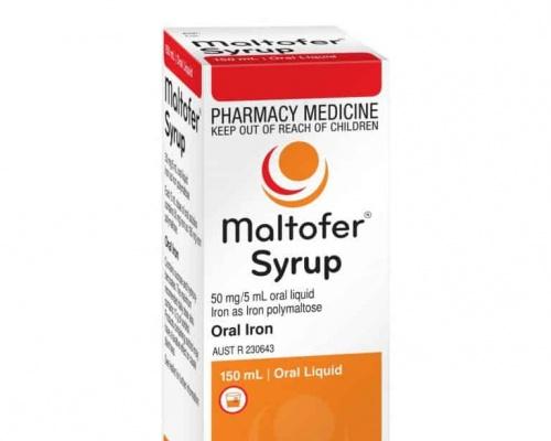 Ảnh của Maltofer®