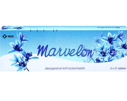 Ảnh của Marvelon®