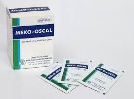 Ảnh của Meko - Oscal®