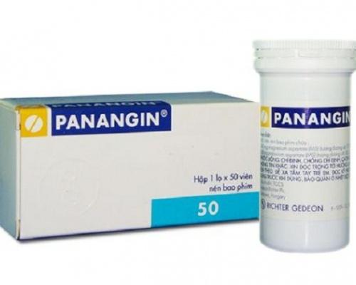 Ảnh của Panangin®
