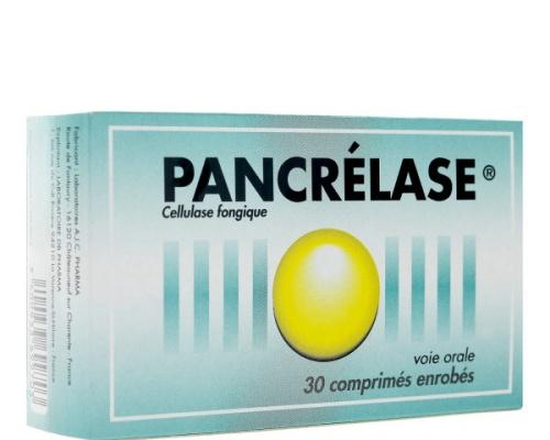 Ảnh của Pancrelase®