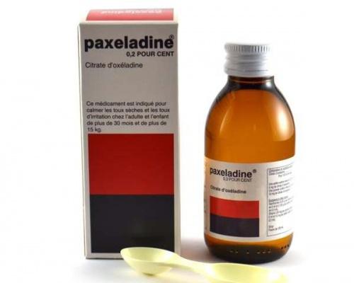 Ảnh của Paxeladine®