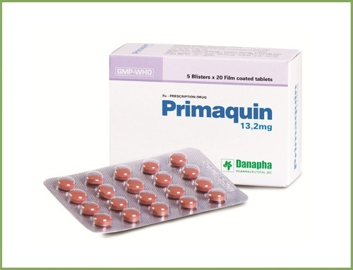Ảnh của Primaquine