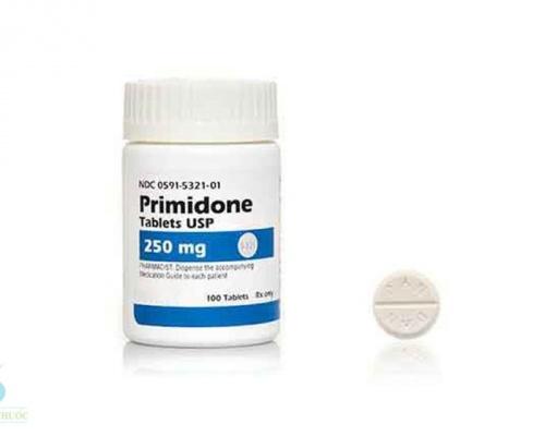 Ảnh của Primidone