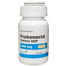 Ảnh của Probenecid